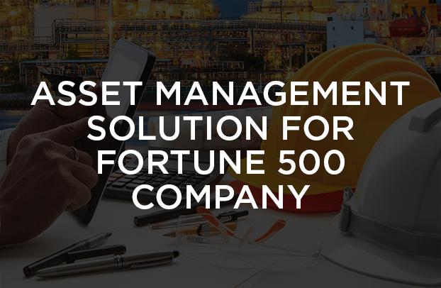 asset-management-solution