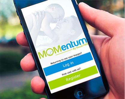 momentum-portfolio