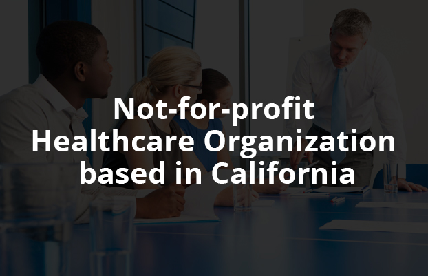 not-for-profit-healthcare-organization