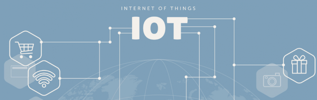 Opportunities for Semiconductor Companies in IoT