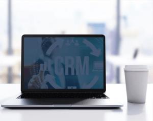 Legal CRM