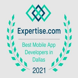 expertise dallas badge
