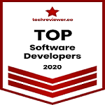 5f1a98a45b92b0fa10a83529_badge_techreviewer-software_developers-2020 (1)