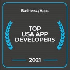 businees of apps logo