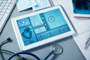 5 Ways the Digital Transformation is Revolutionising Healthcare