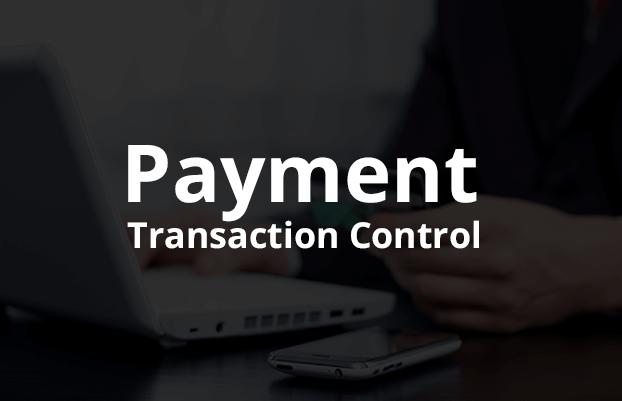 payment-transaction-control