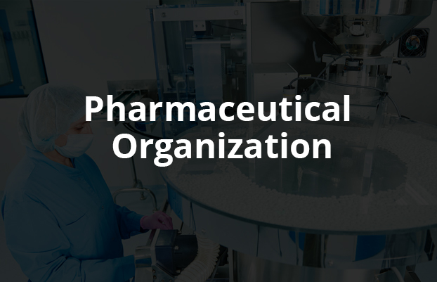 pharmaceutical-organization