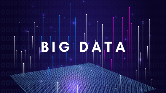 Contributing to Business Growth: Big Data