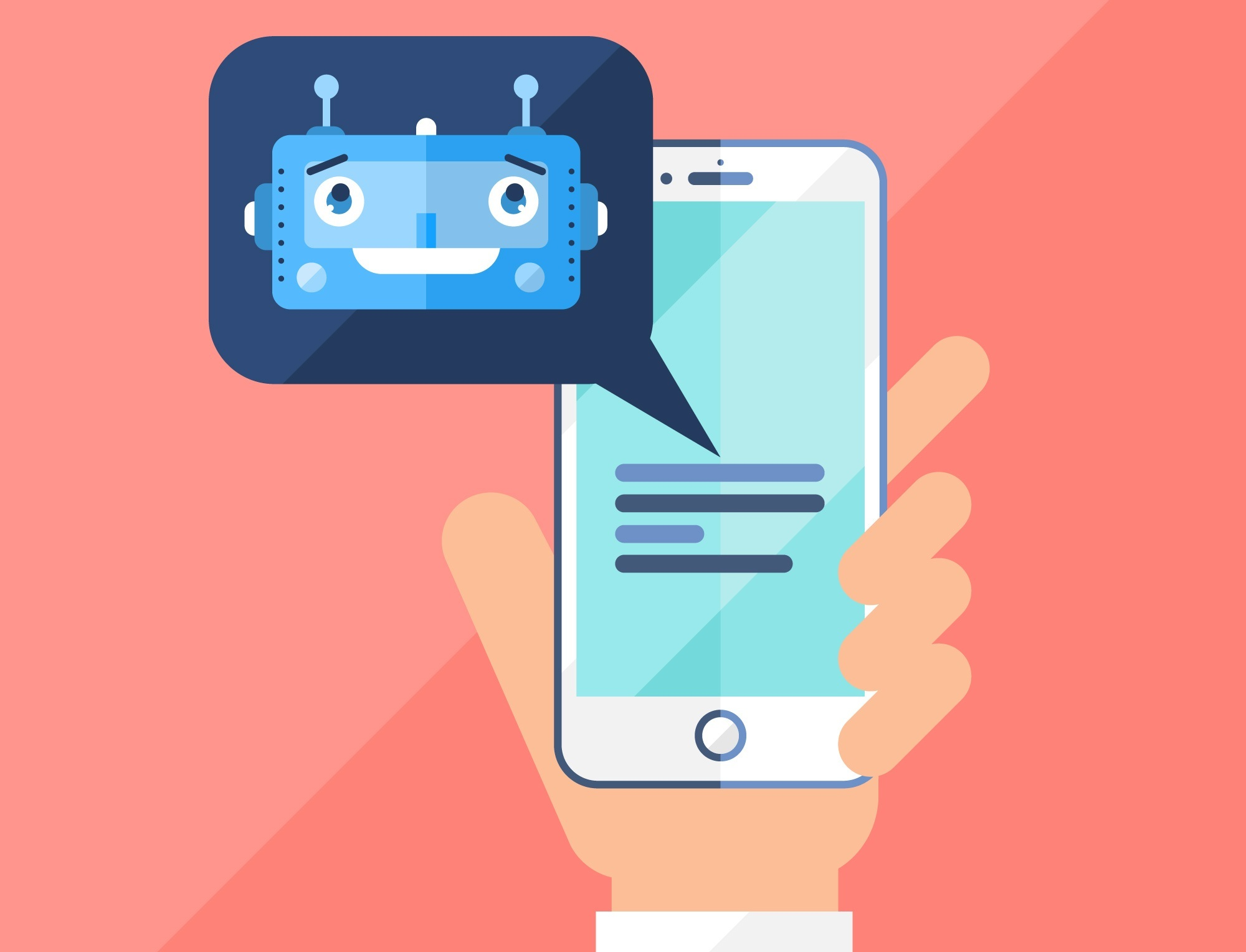 The Influence of AI & Chatbots in the Healthcare Industry