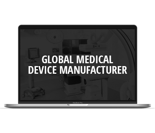 GLOBAL-MEDICAL-DEVICE-MANUFACTURER