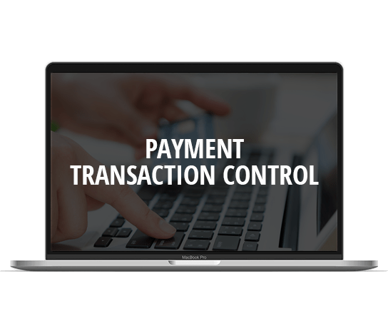 PAYMENT-TRANSACTION-CONTROL