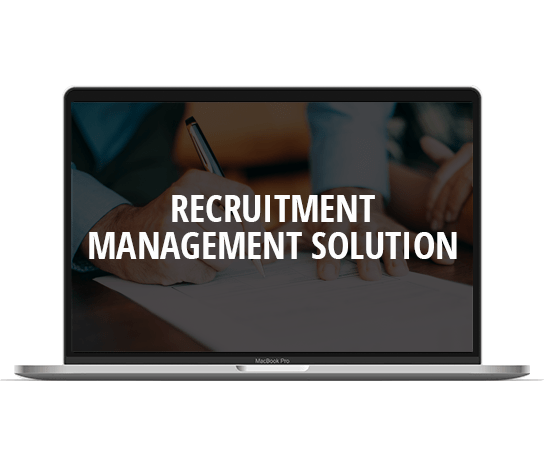 RECRUITMENT-MANAGEMENT-SOLUTION