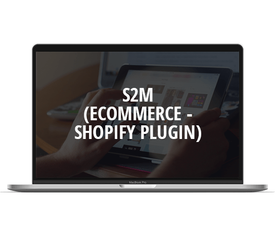 S2M-ECOMMERCE-SHOPIFY-PLUGIN