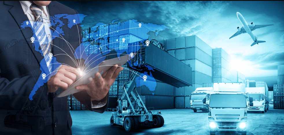 How Are Mobile Apps Changing the directions of Logistic and Supply Chain Industry
