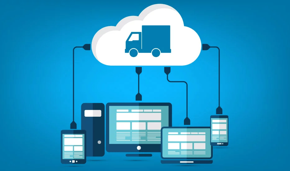 Adoption of Cloud Computing in Logistic and Supply Chain