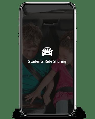 Students-Ride-Sharing-App