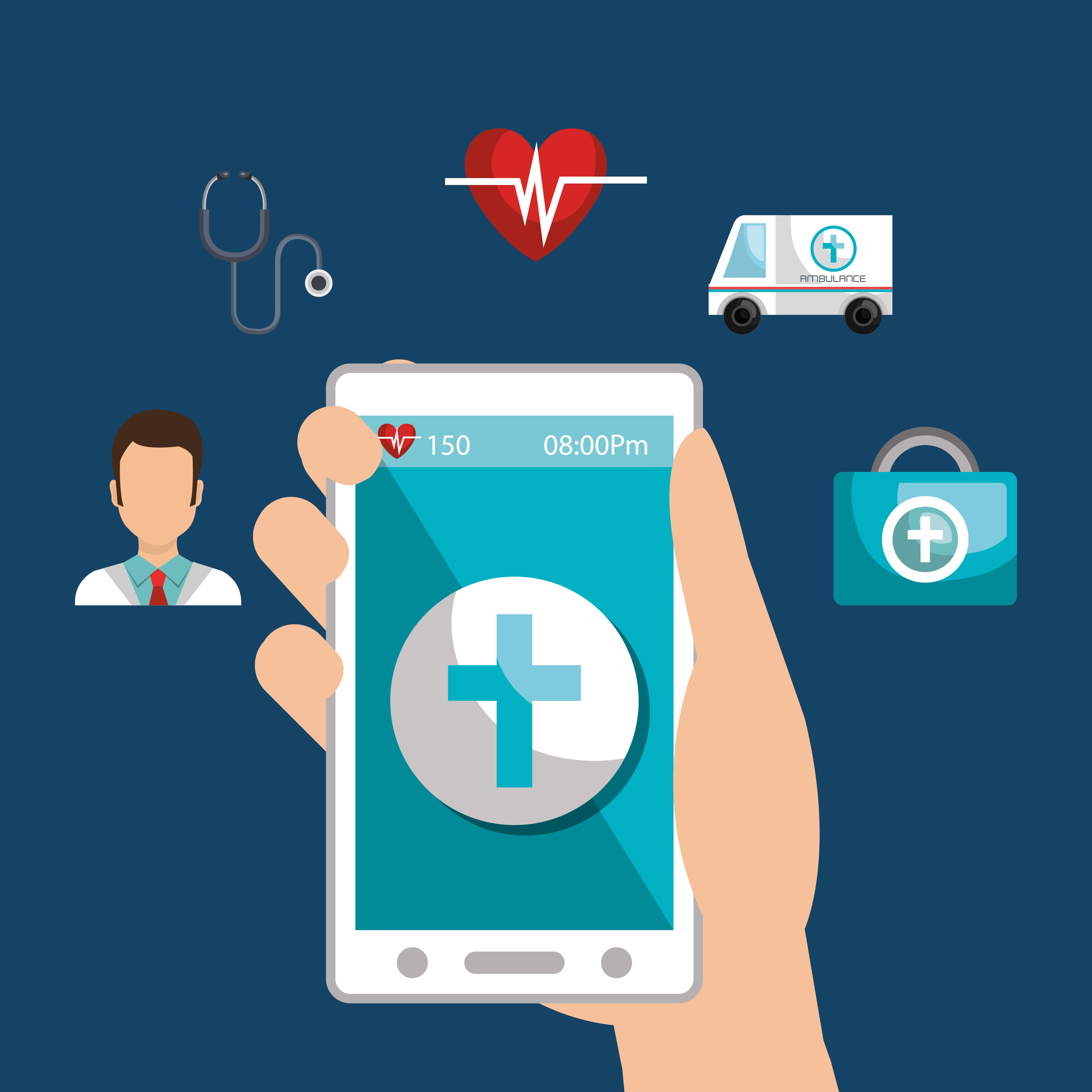 Core Benefits of Digital Integration of Telemedicine Platforms