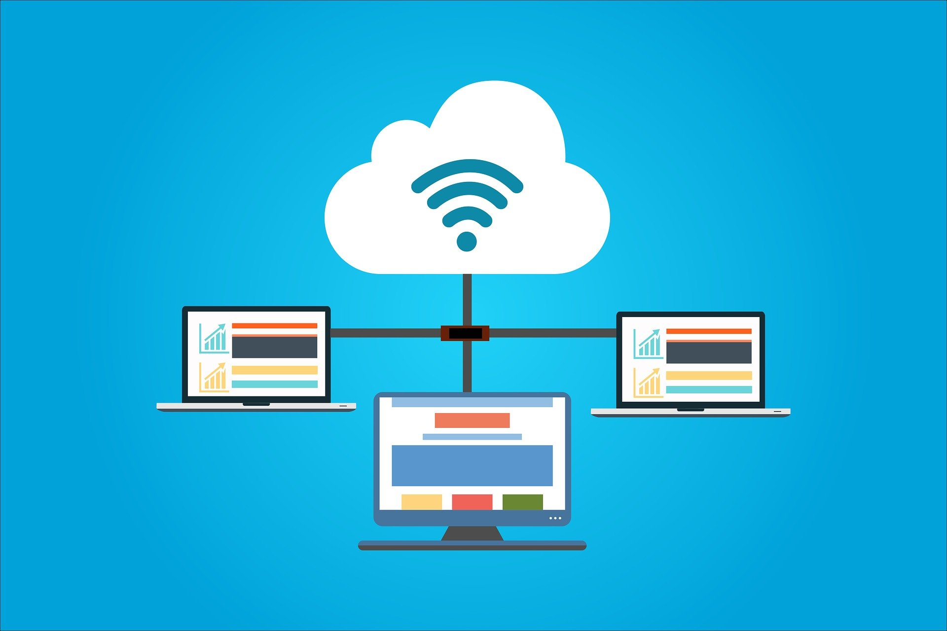 Migrating to the Cloud & the Underlying Benefits Leading to Increased Efficiency