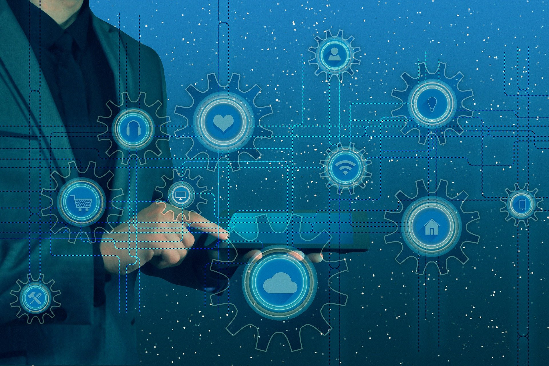 Modernizing your IT infrastructure